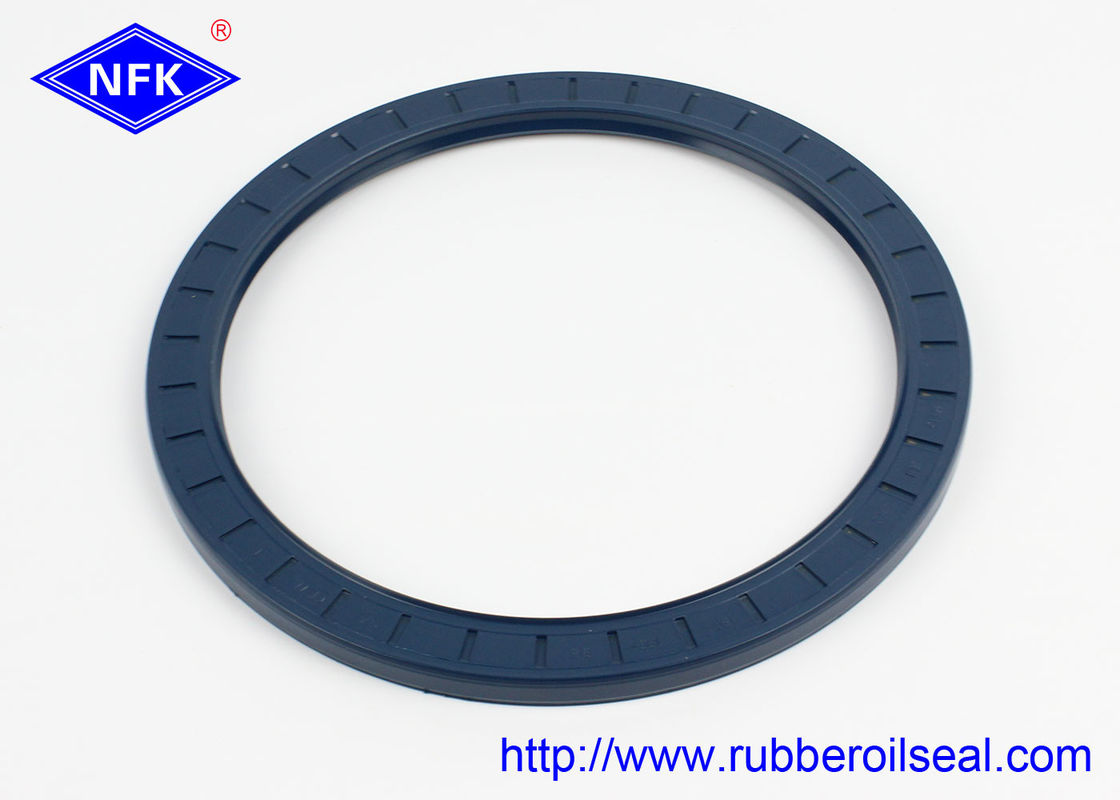 Rubber High Temperature Shaft Seal / High Pressure Oil Seals 146597 Size For Machinery Pump