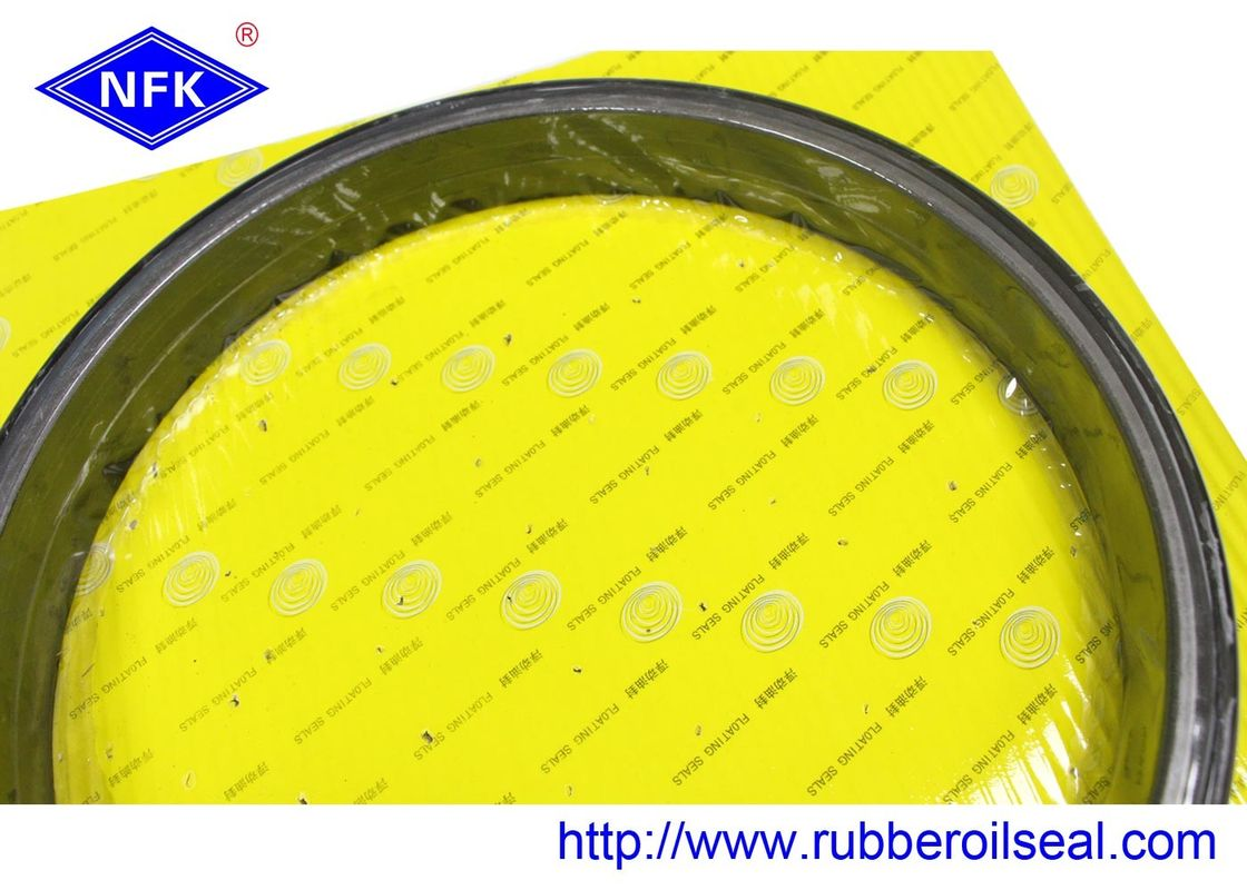 Dust Wiper O Ring Oil Seal Rubber Material R2500 Water Media Sealing Long Lifespan