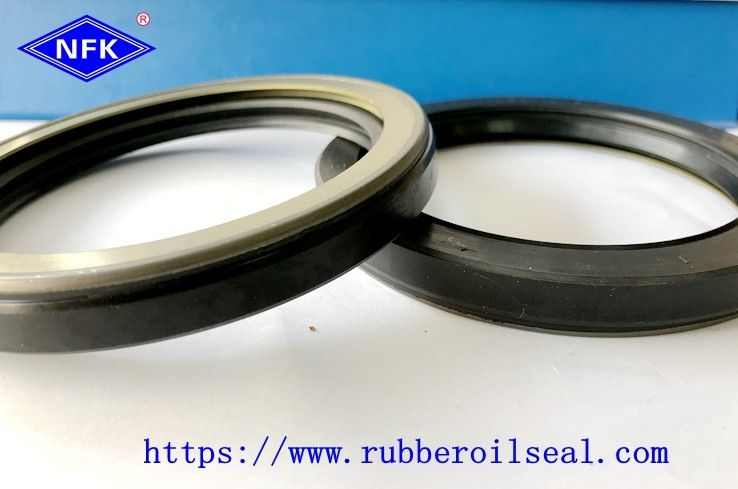Skeleton High Pressure Oil Seals / HMB270 Seven Star Motor TCN Oil Seal JC400-500-16